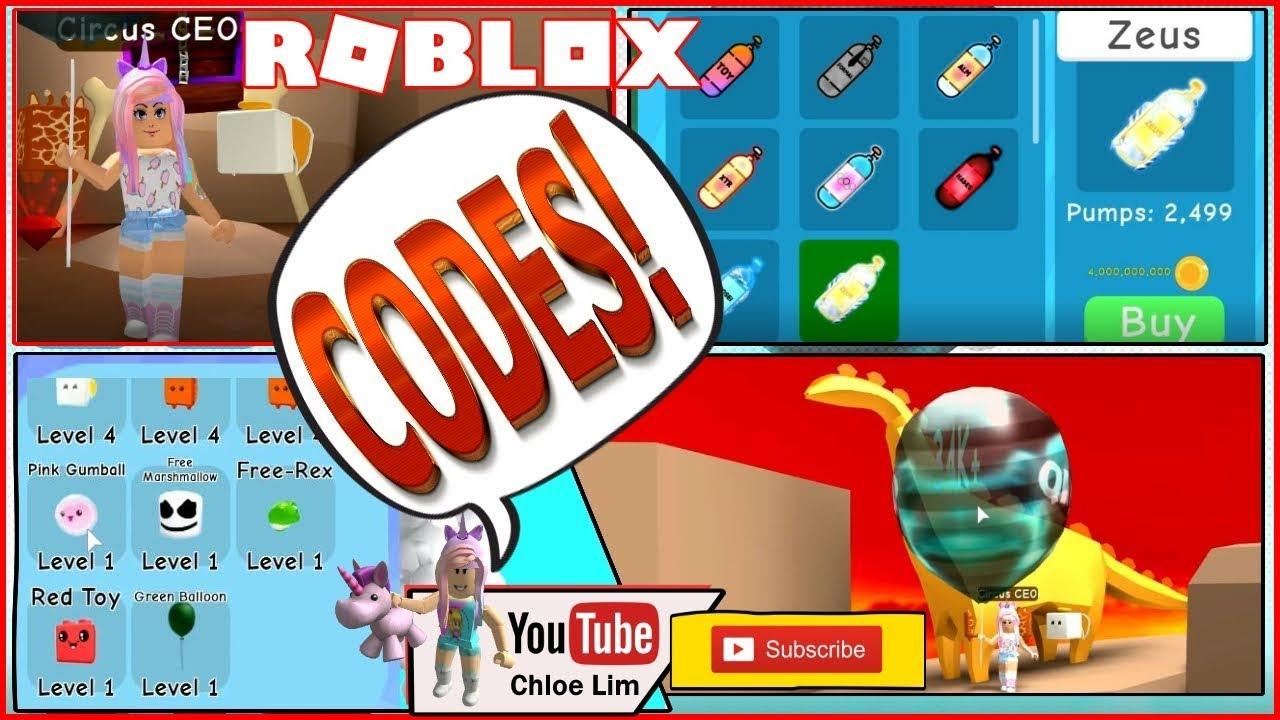 Roblox Balloon Simulator Gamelog - March 14 2019 - Blogadr! Free
