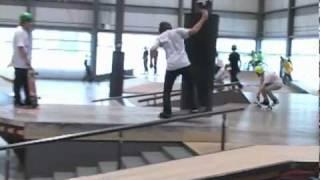 ULC - Taz demo 2010