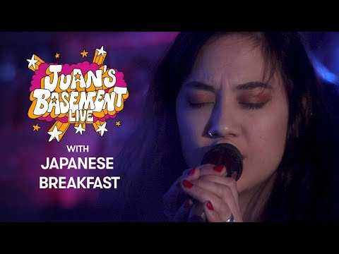 Japanese Breakfast | Juan's Basement Live