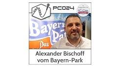 PC024 - Alexander Bischoff vom Bayern-Park