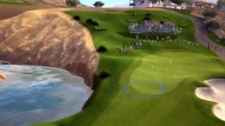 Tiger Woods PGA Tour 09 - EA Photo Game Face & Replays