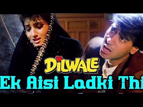 Ek Aisi Ladki Thi Jise Mai Pyar Karta Tha Hindi Song Youtube