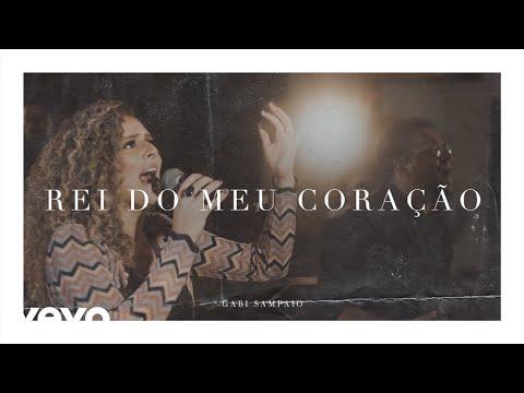 Gabi Sampaio - Rei do Meu Coração (King of My Heart) (Ao Vivo)