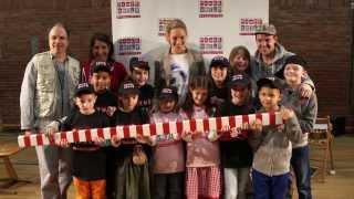 """""""NEIN heißt NEIN"""" Ein Theater-Präventionsprojekt von Power-Child e.V."""