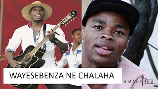 Ntencane CD Promo Wayesebenza NoMjiks
