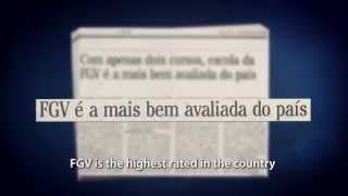 Gambar cover FGV, Brazil - Institutional Video