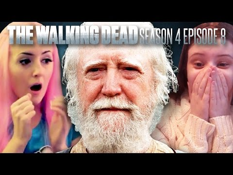 The Walking Dead: Hershel