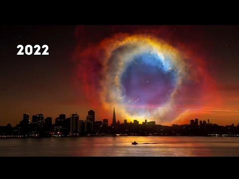 We May See A Supernova Explosion in 2022!