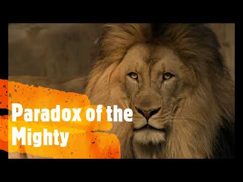 Download Paradox of the Mighty