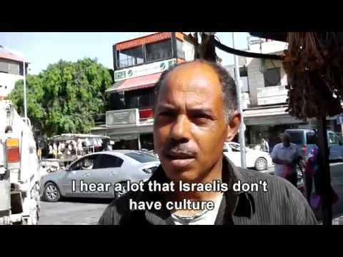 "Palestinians: ""Israel has no culture"""
