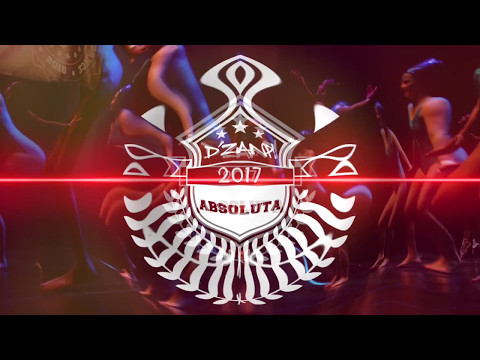 D'ZANP! 2017 - CDCA