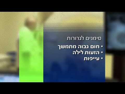Рак почек. Как его лечат в Израиле?