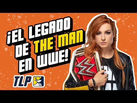 ¿Quién es BECKY LYNCH de la WWE? | Gastelum vuelve a fallar el antidoping | Titulares LP 13 de mayo