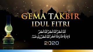 Download Mp3 Takbiran Idul Fitri 2020 - Hari Raya