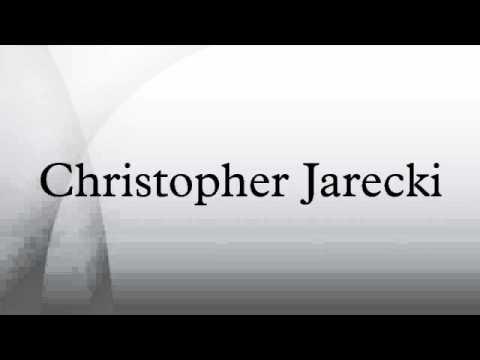Christopher Jarecki