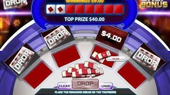 The Money Drop Slot