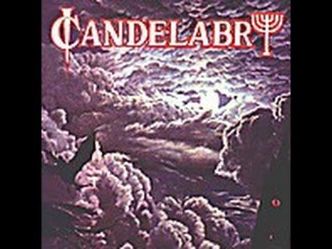 CANDELABRO - Brazilian Heavy Metal band, Rio de Janeiro, 2000.