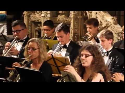 Imperial March from Star Wars - Bravo Brass