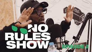 """That Was Alhankind!"" No Rules Show 