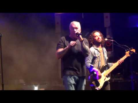 Smash Mouth Live Performance Carteret New Jersey 9/16/17 - Part 2