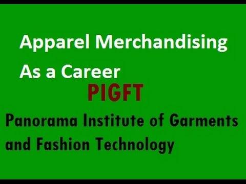 পেশা হিসেবে গার্মেন্টস মার্চেন্ডাইজিং || Garments or Apparel Merchandising as a Career