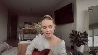 Circles - Post Malone (Cover) by Alice Kristiansen