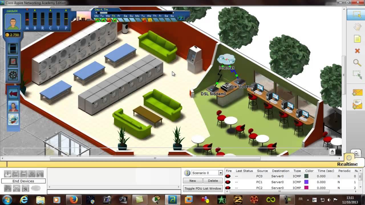 cisco network simulator free download