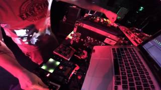 Giant Panda Guerilla Dub Squad - Solution (Live Dub Architect Mix at Dub Club)