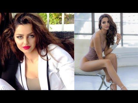 Most Beautiful Mahlagha Jaberi Biography 2018 | Iranian Model |Persion Woman|Boyfriend |Family