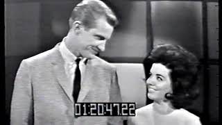 Paul and Paula - on American Bandstand