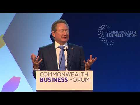 CHOGM 2018 Business Forum Day 3 | Cyber Threats: What should business be doing themselves?