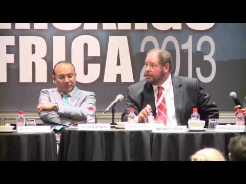 Air Cargo Africa 2013 Conference Session Day 1 Part 6