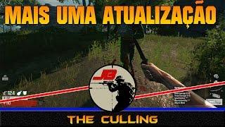 #The Culling - A cada atualização um jogo novo!