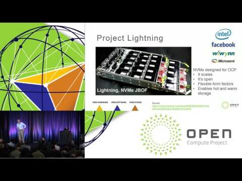 Intel and OCP: Collaboration and Innovation