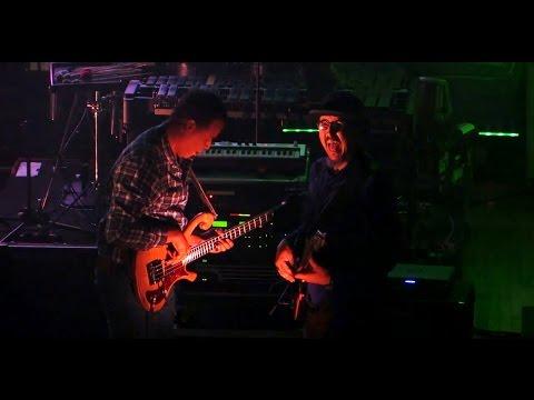 Primus w/ Stanley Clarke & Stewart Copeland - Here Come The Bastards - live in L.A. 11/21/14