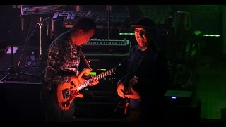 Primus w/ Stanley Clarke & Stewart Copeland - Here Come The Bastards - live in L.A. 11/21/14