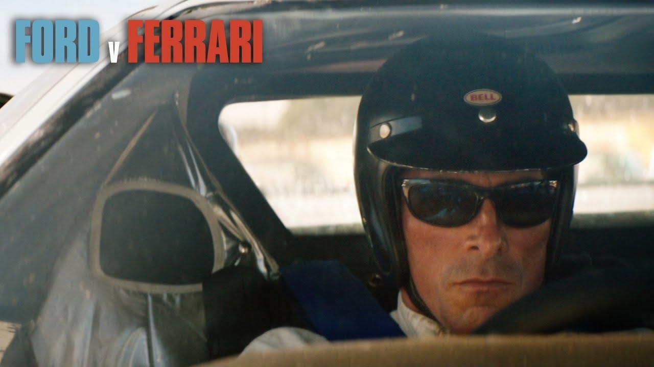 Ford V Ferrari In 10 Days Youtube