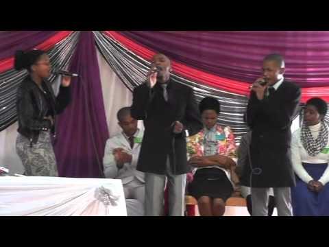 HisGlory - Bhekani  ezulwini