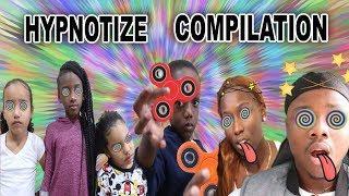 Super Siah Hypnotize Everyone Compilation