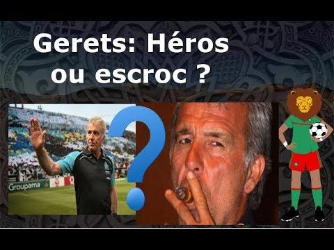 Chronique #1 Gerets: Héros ou escroc ?