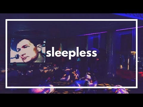 SLEEPLESS: The Music Center After Hours - Sneak Peek   June 2017