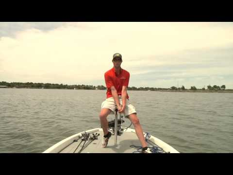 Record 41 Lb Catfish Caught At Lake Brownwood