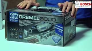 видео Многофункциональный инструмент Dremel: обзор и цены