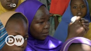 Boko Haram frees abducted Nigerian schoolgirls  DW English