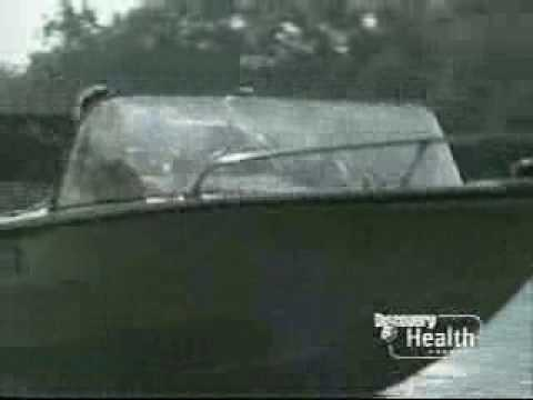 """Rescue 911 - Episode 217 - """"Niagara River Rescue"""" (Part 1)"""