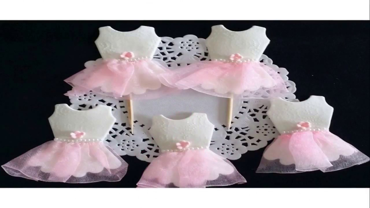 Tutu Cute Baby Shower Youtube