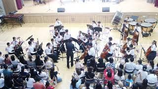 Publication Date: 2019-07-13 | Video Title: 東華三院黃士心小學 小提琴表演班 2019