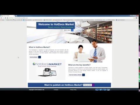WisDocs Estate Planning Webinar & Product Demo
