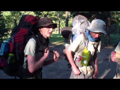 Philmont 2017 Troop 362