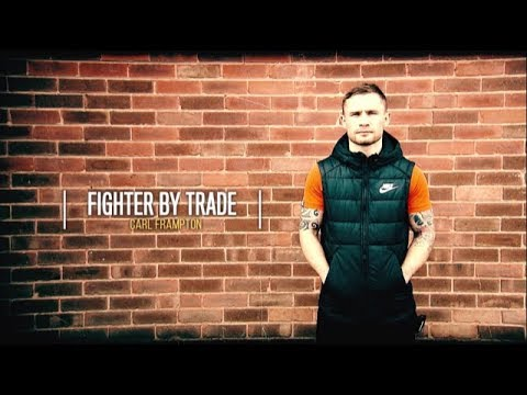 Fighter By Trade | Carl Frampton - Full Episode